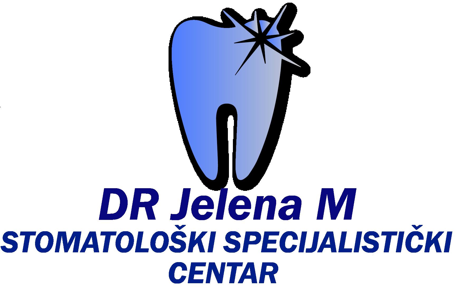 Stomatološko specijalistički centar Dr Jelena M